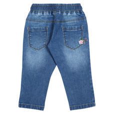 WMG ICE WASH GIRLS JEANS PP POLLY JNS