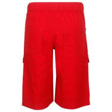SYB FIERY RED BOYS JAMAICAN ST SARIO JMN
