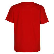SYB FIERY RED BOYS T SHIRTS SV SCOTT TEE