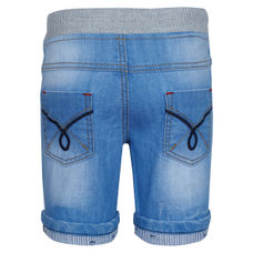 SYB DENIM X BOYS SHORTS TS SPLASH SHO