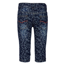SYG DENIM X GIRLS CAPRI CP_MA 2213
