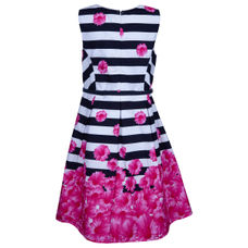 SYG CAVIAR GIRLS DRESS DR_KK 2804