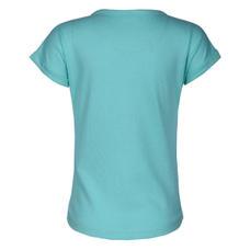 SYG ARUBA BLUE GIRLS T SHIRTS TE_EG 3610