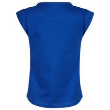SYG DAZZLING BLUE GIRLS T SHIRTS TE_PK 6306