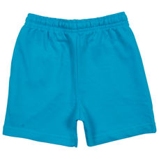 WMB DAZZLING BLUE BOYS SHORTS _SO_AY 222