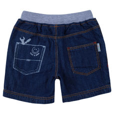 WMB DENIM X BOYS SHORTS SO_DA 2702