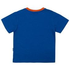 WMB DAZZLING BLUE BOYS T SHIRTS TE_AI 1334