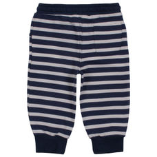 WMB NAVY BOYS TRACKPANTS P_KKG 3314