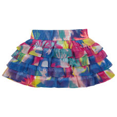 WMG MULTI COLOR GIRLS SKIRTS SK_KK 2830