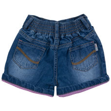 WMG DENIM X GIRLS SHORTS SO_AE 1709