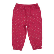 WMG HOT PINK GIRLS TRACKPANTS P_KKG 3318