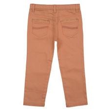WMG SAFFRON GIRLS TROUSERS R_SCL 1902