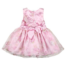 WMG BLUSHING BRIDE GIRLS DRESS YV VALENTINE DRS