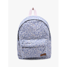 All Over Printed Canvas Back Pack