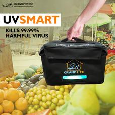 UV SMART Shopping Bag Small