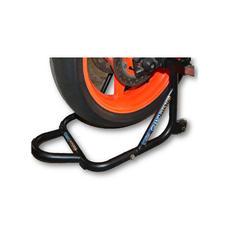 Paddock Dimantable Black & Dual Cap Bobbins Combo