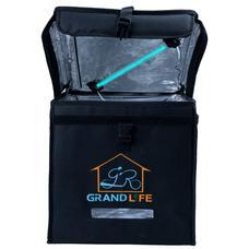 UV SMART Shopping Bag