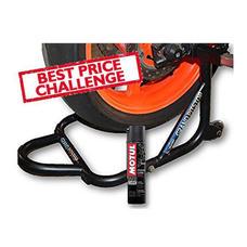 Free Motul Chain Lube C2 with GrandPitstop Rear Paddock
