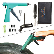 Gun Puncture Repair Kit