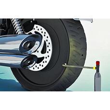 Universal Tyre Inflation Kit