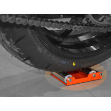 GRoller - Paddock Stand Replacement Medium