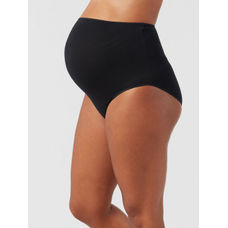 Maternity Over The Bump Briefs - 2 Pack