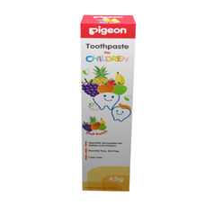 Pigeon Children Toothpaste Fruit Punch 45 Gms