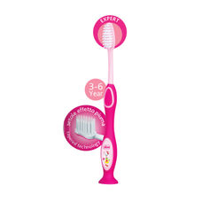Chicco Toothbrush 3Y-6Y Pink