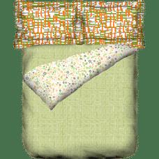 Tuscan Comforter Combo Queen Size