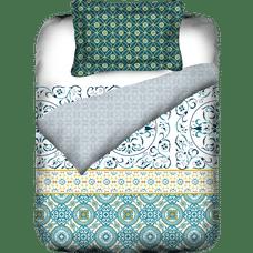 Mosaics Comforter Single Size