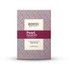Pearl Facial Kit 5x50g