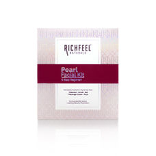 Richfeel Pearl Facial Kit, 5x6g