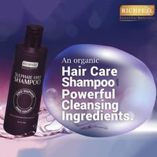 Richfeel Hair Nourish Combo Kit