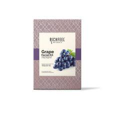 Grape Facial Kit 5x50g