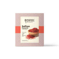 Saffron Facial Kit 5x6g