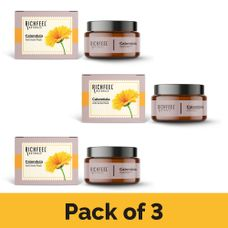 Richfeel Anti Acne Pack 50g - Pack of 3