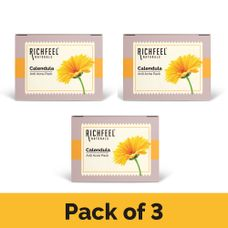 Richfeel Anti Acne Pack 50g