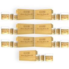 Richfeel Luxury Gold Bleach Kit 28g (Pack Of 7)