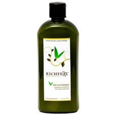 Richfeel Aloe Vera Shampoo 500ml