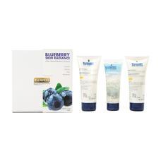 Richfeel Blueberry Skin Radiance Kit- Cleanser Toner & Moistriser 250g