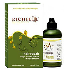 Richfeel Hair Repair 60ml