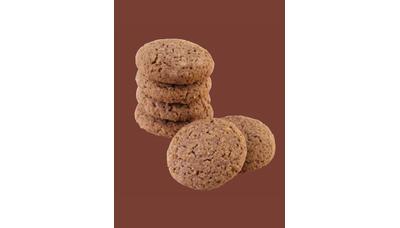 Raagi Cookies