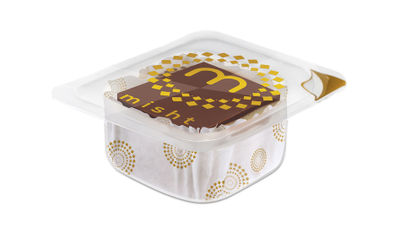 Chocolate Burfi 2 POD Box