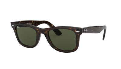 Crystal Green Sunglasses