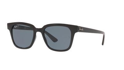 Polarized Blue Sunglasses