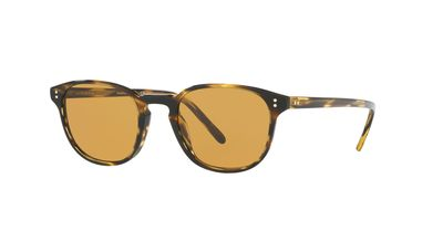 Champagne Photocromic Sunglasses