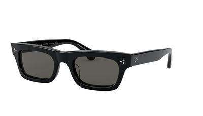 Midnight Express Polarized Sunglasses