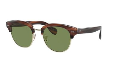 Jade Polarized Sunglasses
