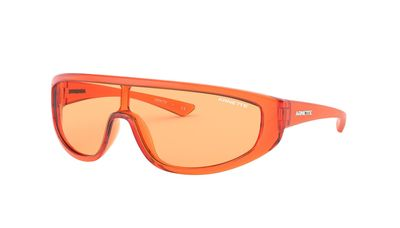 Dark Orange Sunglasses