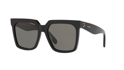 Smoke Brown Sunglasses